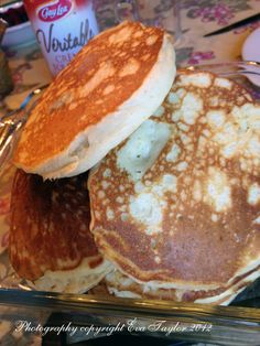 best fluffy pancakes recipe  ever