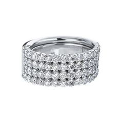Eternity Band... cute and simple promise ring. One day <3