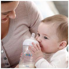 Bình sữa Avent có hàng giả không?
