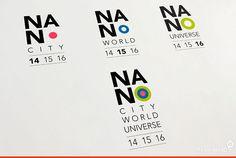 We begonnen met NanoCity in 2014 #logo #roomforids #visueleidentiteit #roomNANO