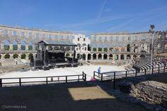 lady in black: One Day in Pula #croatia #visitcroatia #chorvatsko #travelblogger #travel #picoftheday #pula #oldtown #travelphotography #traveleurope #europe #mediterranean #placestogo #coast #amphiteatre #arenapula #pulaarena #arena #roman #architecture #romanarchitecture