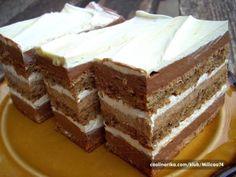 Nasa kuhinja: Torta nad tortama [Recept]