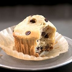 Bakery-Style Almond Flour Muffins | Gluten Free on a Shoestring