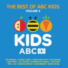 Shop The Best of ABC for Kids, Vol. 3 [CD] at Best Buy. Find low everyday prices and buy online for delivery or in-store pick-up. Abc Kids Tv Shows, Abc For Kids, Kids Branding, Logo Branding, Logos, Creative Logo, Creative Kids, School Logo, Kids Logo