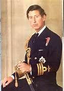 WORLD FAMOUS PEOPLE: Prince Charles - The Prince of Wales