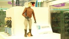 Toy News International - Funko Legacy Rocketeer