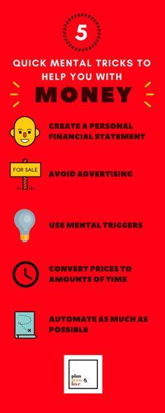 Take the #12DayMoneyChallenge at wwwplangrowandlove Plan - personal financial statement