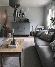 Shabby and Charme: Nordic style a casa di Emma