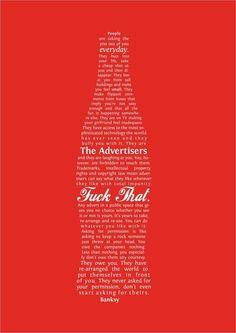 Banksy, Bottle on ArtStack #banksy #art