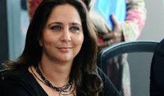 Foto: internet/reprodução.     A deputada Liliane Roriz (PTB) se autodeclara diferenciada. Vejamos...