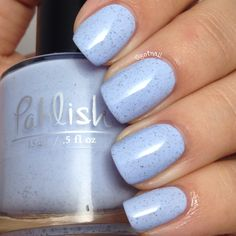 Pahlish Bespoke Batch Light Upon the Water (released 4/12/15)