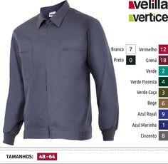 URID Merchandise -   CASACO FARDAMENTO   15.17 http://uridmerchandise.com/loja/casaco-fardamento/ Visite produto em http://uridmerchandise.com/loja/casaco-fardamento/