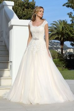 LADYBIRD COLORED Colored wedding dresses by Ladybird Bridal Just not into a white wedding dress? Ladybird has a wonderful collection of colored wedding dresses and bridesmaids dresses. Take a look at our colored collection or find your nearest bridal shop to try on your dream dress.