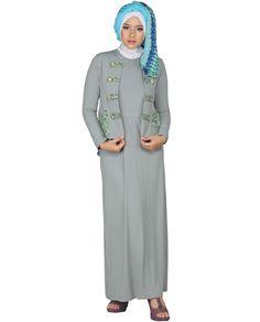Cardigan Wanita Import Modis Biru Toko Baju Online