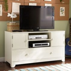 Love this TV stand!