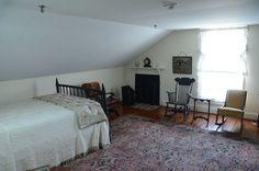 Annie Helen  - Actual Bedroom