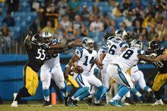 GAME PHOTOS: Preseason Week 4 at Carolina Panthers