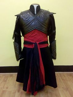 Prince Nuada replica, one day I will get this made by: http://archanejil.deviantart.com/