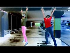 ▶ Donkeyboy - City Boy (Official video) - YouTube