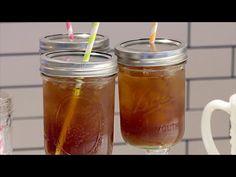 Mason Jar Wine Glasses - YouTube