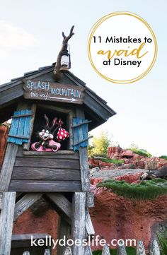 Are you planning a trip to Walt Disney World for the first time? Learn the most common rookie mistakes to avoid on your vacation. Plus tips to for how to make your trip better! Disney On A Budget, Disney World Vacation Planning, Disney Planning, Disney World Trip, Disney World Resorts, Disney Vacations, Disneyland Trip, Disney Land, Disney Travel