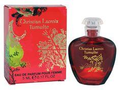 Christian Lacroix - Miniature Tumulte (Eau de parfum 5ml)
