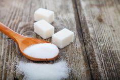 Razões para deixar o açúcar hoje!