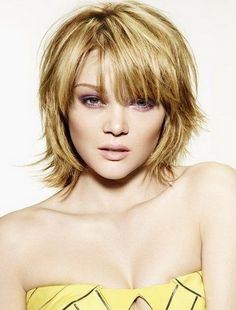 easy hair styles for hair blunt bangs avec un twist hair styles i want 1635