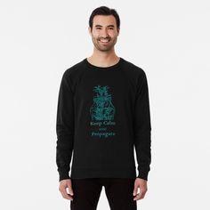 'Baseball / Baseball Player / Baseball Fan / Baseball Lover / Urban Streetwear' Lightweight Sweatshirt by RedBoyShop Buddha Lotus, Black Puppy, Japanese Warrior, Baseball Shirts, Chiffon Tops, Long Sleeve Shirts, Street Wear, Classic T Shirts, Graphic Sweatshirt