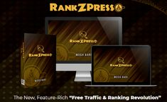 RankZPresso Premium Review - by Mosh Bari + OTO 1, OTO 2, OTO 3 - Brand New Product Pro That Consist 7-In-1 Auto Video Ranking Cloud Based App With Ability Hack Video Rankings And Generate Massive & Free Unlimited Traffic On Google And Youtube Without Prior Experience And In Just Three Easy Step Title Generator, Hacks Videos, Cloud Based, Trending Videos, Bari, You Youtube, Revolutionaries, Case Study, New Product