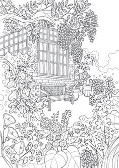Coloring Europe: Charming London: Il-Sun Lee: 9781626923904: AmazonSmile: Books