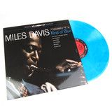 Miles Davis: Kind Of Blue (180g Blue Vinyl) Vinyl LP