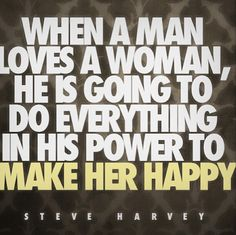 Steve harvey advice on marriage