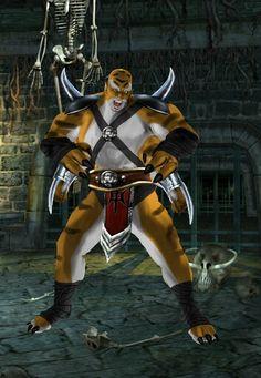 Kintaro on Mortal-Kombat-Fans - DeviantArt