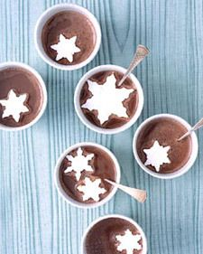 How to Make Marshmallow Snowflakes, From Scratch