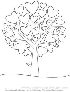 Valentine Coloring Pages for Preschool New Valentine Heart Preschool Do A Dot Printables Heart Coloring Pages, Colouring Pages, Adult Coloring Pages, Coloring Books, Kids Coloring, Mandala Coloring, Coloring Sheets For Kids, Valentine Day Crafts, Valentine Heart