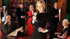 I love this documentary about the British fascination with murder! Love this historian! BBC Four - A Very British Murder with Lucy Worsley