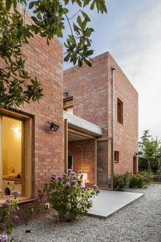 House 1101 / H Arquitectes