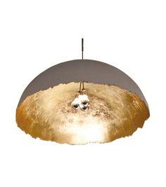 PostKrisi 0049 Hanging Lamp Catellani&Smith