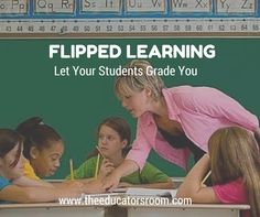 Flipped Learning: Le