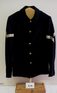 US Indian Wars Ohio Militia Uniform (8/14/2014 - World at War: Timed Online Auction - ends 8/25)