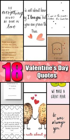 Learn about the origin and history of 18 Cute and Funny Valentine's Day Quotes, or browse through a wide array of 18 Cute and Funny Valentine's Day Quotes-themed crafts, decorations, recipes and more! Perfect Image, Perfect Photo, Cute Valentines Day Quotes, Reasons Why I Love You, Valentine's Day Quotes, Funny Cute, Happy Holidays, Quote Of The Day, Cool Pictures