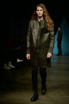 .Designers' Nest Fall/Winter 2014 - Copenhagen Fashion Week #CPHFW   Male Fashion Trends