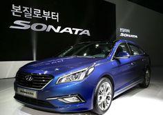 El nuevo Hyundai Sonata, en la segunda mitad del año | QuintaMarcha.com Recién presentado en Corea del Sur, el nuevo Hyundai Sonata se comercializará en Europa en la segunda mitad del año. Según la marca asiática, es más amplio por dentro y cuenta con un equipamiento de seguridad y confort de última generación.