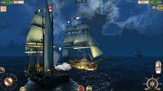 The Pirate: Caribbean Hunt v7.2 [Mod] Apk Mod  Data http://www.faridgames.tk/2017/05/the-pirate-caribbean-hunt-v72-mod-apk.html