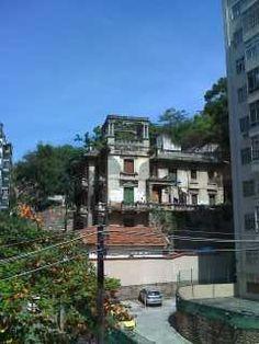 Rio de Janeiro = Lapa
