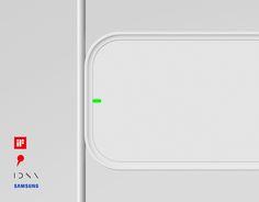 """다음 @Behance 프로젝트 확인: """"Universal Hand Dryer"""" https://www.behance.net/gallery/45915857/Universal-Hand-Dryer"""