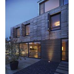 Maison Mather | Architektourist