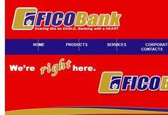 FICO 은행 한국어 ARS  (FICO BANK korean ARS)