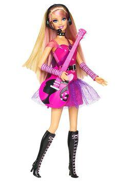 Barbie's careers and jobs (Vogue.com UK)